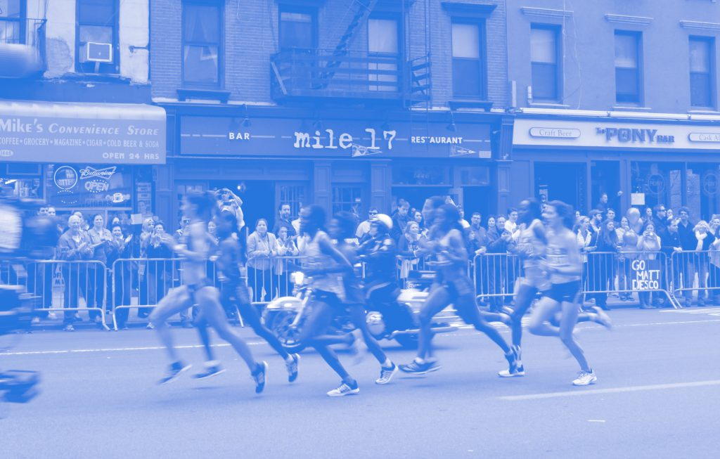 2021 TCS New York City Marathon Registration