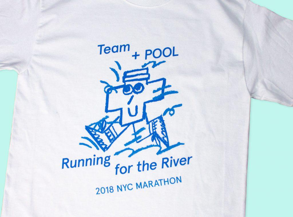 2018 Marathon Shirt