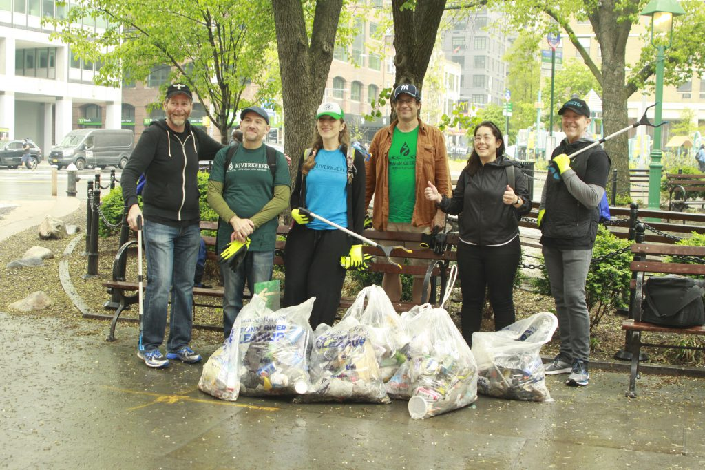 Riverkeeper River Sweep